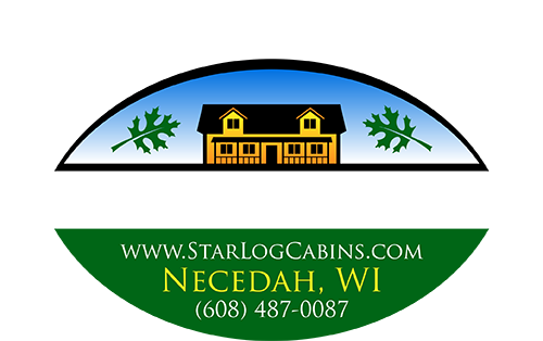 Castle Rock Log Cabins Necedah WI