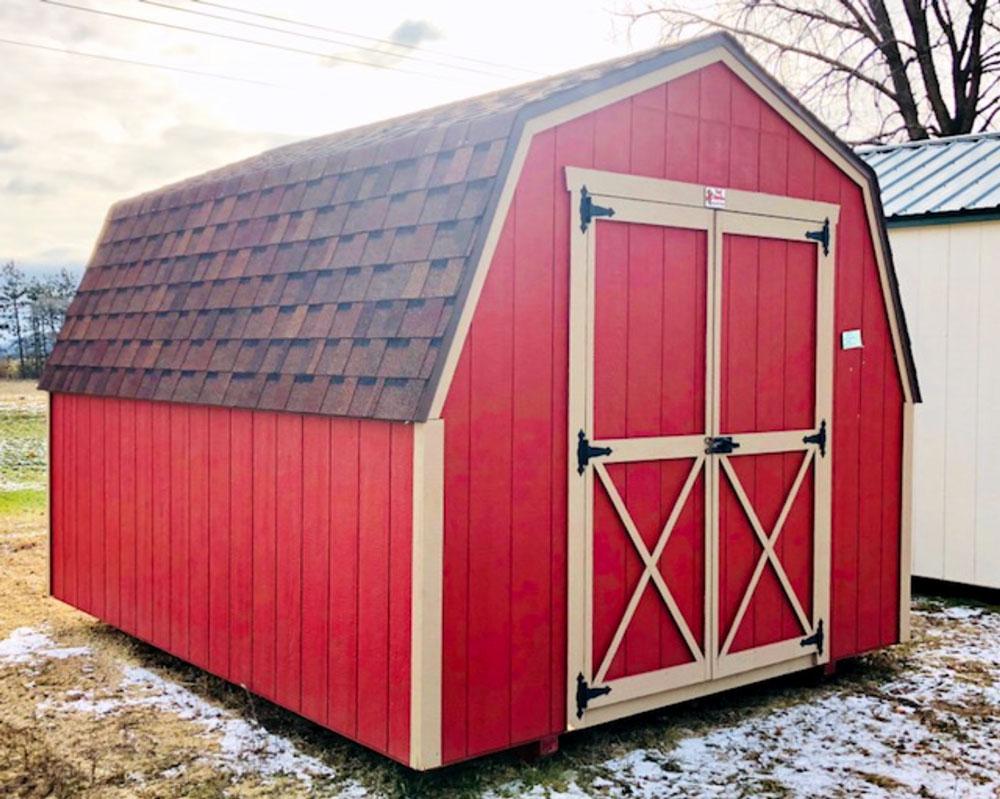 Barn Sheds Wisconsin