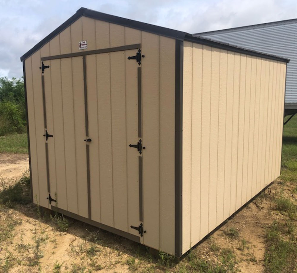 Economy - Ranch Sheds