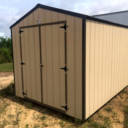 Economy – Ranch Sheds